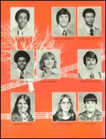 1978 Jeffersonville High School Yearbook Page 66 & 67