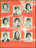 1978 Jeffersonville High School Yearbook Page 68 & 69