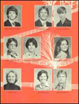 1978 Jeffersonville High School Yearbook Page 70 & 71