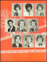 1978 Jeffersonville High School Yearbook Page 72 & 73