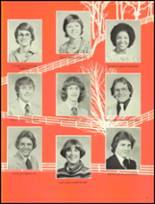 1978 Jeffersonville High School Yearbook Page 74 & 75