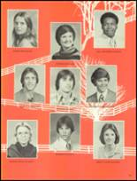 1978 Jeffersonville High School Yearbook Page 76 & 77