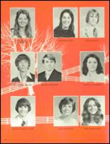 1978 Jeffersonville High School Yearbook Page 78 & 79