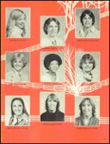 1978 Jeffersonville High School Yearbook Page 80 & 81
