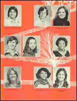 1978 Jeffersonville High School Yearbook Page 82 & 83