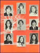 1978 Jeffersonville High School Yearbook Page 84 & 85