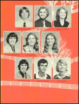 1978 Jeffersonville High School Yearbook Page 86 & 87