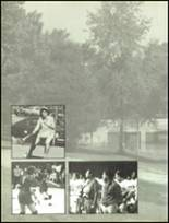 1978 Jeffersonville High School Yearbook Page 92 & 93