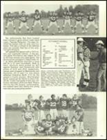 1978 Jeffersonville High School Yearbook Page 94 & 95
