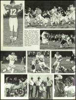 1978 Jeffersonville High School Yearbook Page 98 & 99