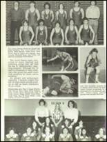 1978 Jeffersonville High School Yearbook Page 104 & 105