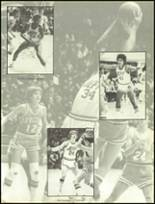 1978 Jeffersonville High School Yearbook Page 106 & 107