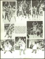 1978 Jeffersonville High School Yearbook Page 108 & 109