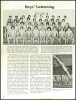 1978 Jeffersonville High School Yearbook Page 110 & 111