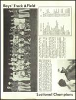 1978 Jeffersonville High School Yearbook Page 112 & 113