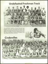 1978 Jeffersonville High School Yearbook Page 116 & 117