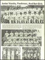 1978 Jeffersonville High School Yearbook Page 120 & 121