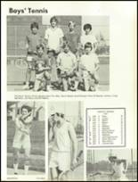 1978 Jeffersonville High School Yearbook Page 122 & 123