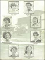 1978 Jeffersonville High School Yearbook Page 124 & 125