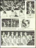 1978 Jeffersonville High School Yearbook Page 126 & 127