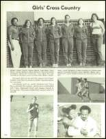 1978 Jeffersonville High School Yearbook Page 128 & 129