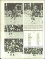 1978 Jeffersonville High School Yearbook Page 130 & 131