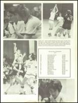 1978 Jeffersonville High School Yearbook Page 132 & 133