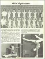 1978 Jeffersonville High School Yearbook Page 136 & 137