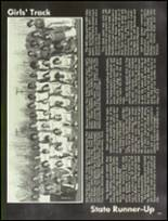 1978 Jeffersonville High School Yearbook Page 138 & 139