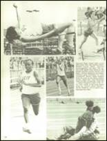 1978 Jeffersonville High School Yearbook Page 140 & 141