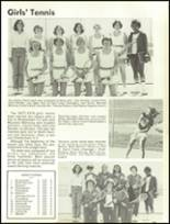 1978 Jeffersonville High School Yearbook Page 142 & 143