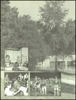 1978 Jeffersonville High School Yearbook Page 144 & 145