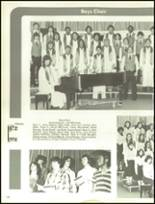 1978 Jeffersonville High School Yearbook Page 148 & 149