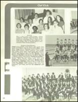 1978 Jeffersonville High School Yearbook Page 152 & 153