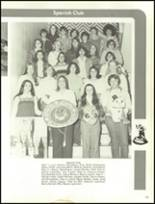 1978 Jeffersonville High School Yearbook Page 154 & 155