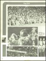 1978 Jeffersonville High School Yearbook Page 160 & 161