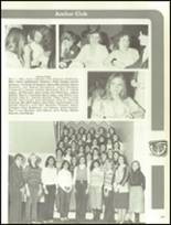 1978 Jeffersonville High School Yearbook Page 162 & 163