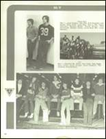 1978 Jeffersonville High School Yearbook Page 164 & 165