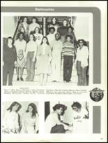 1978 Jeffersonville High School Yearbook Page 166 & 167