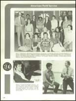 1978 Jeffersonville High School Yearbook Page 172 & 173