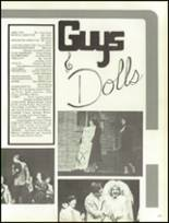 1978 Jeffersonville High School Yearbook Page 174 & 175