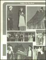 1978 Jeffersonville High School Yearbook Page 176 & 177