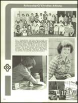 1978 Jeffersonville High School Yearbook Page 180 & 181