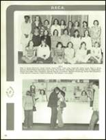 1978 Jeffersonville High School Yearbook Page 184 & 185