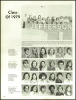 1978 Jeffersonville High School Yearbook Page 186 & 187