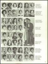 1978 Jeffersonville High School Yearbook Page 196 & 197