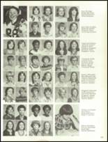 1978 Jeffersonville High School Yearbook Page 204 & 205