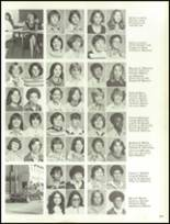 1978 Jeffersonville High School Yearbook Page 208 & 209