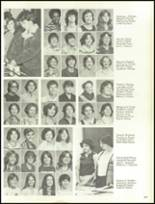 1978 Jeffersonville High School Yearbook Page 210 & 211