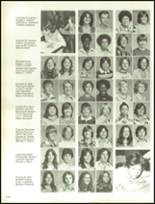 1978 Jeffersonville High School Yearbook Page 220 & 221